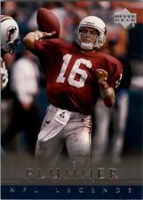 2000 Upper Deck Legends Football Card Pick