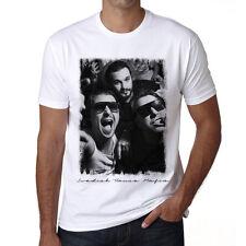 Swedish House Mafia, Tshirt,Col Rond,Homme T-shirt,cadeau