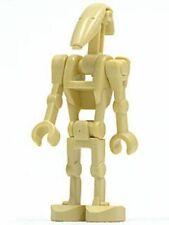LEGO STAR WARS - BATTLE DROID FIGURE + GIFT - FAST - RARE - BESTPRICE - NEW