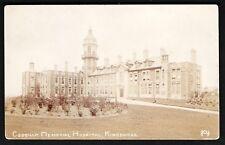 Kingswood, Bristol. Cossham Memorial Hospital by J.C.Y.