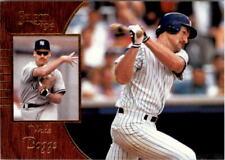 1996 Select Baseball YOU PICK