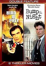 Bird of Prey/Bump in the Night (DVD, 2007)