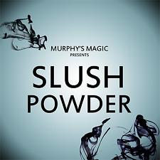Murphy's Manufacturing Slush Powder 2oz/57grams magic trick