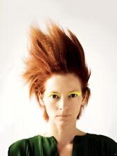 Tilda Swinton Awesome Portrait Make-up Actress Giant Print POSTER Plakat