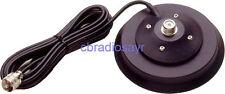 Sirio Supporto Magnetico 145 PL Professionale Base per Radio CB Antenne