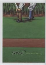 1993 1993-95 Cardtoons Field of Greed #FOG-9 Strike 9 Baseball Card