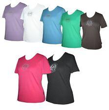 Schneider Sportswear Damen LOTTE Shirt Pulli T-Shirt BODYLINE Gr. 36 / 38 /40/42