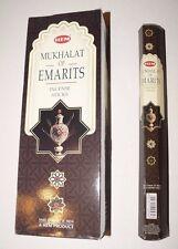 MUKHALAT of EMARITS Premium Incense YOU CHOOSE QUANTITY *Free Shipping* HEM