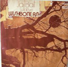 """7"""" 1971 RARE ! WISHBONE ASH : Jail Bait  (/ VG++++ }"""