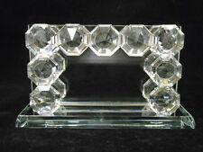 Crystal Napkins holder/Wedding favor, engagement, sweet 16/Gift, Home decor# 250