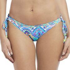 Freya Swimwear New Native Rio Tie Side Bikini Brief/Bottoms Multi 3534