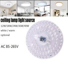 New Led ceiling light source retrofit board 12W 18W 24W 36W 40W led light module