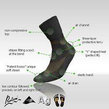 Motive® TREKKING SILVER DEODORANT® socks Anti-bacterial, Anti-odour socks