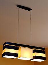 """"""" París"""" H3 Lámpara Colgante de péndulo, Diseño Bonito 3 focos"""