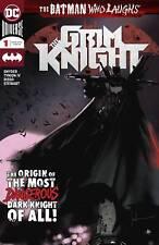 Batman Who Laughs The Grim Knight #1 | Main & Variants | DC Comics | 2019 NM