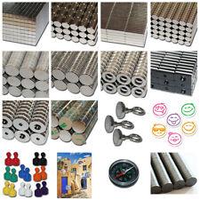 Starke Neodym und Ferrit Magnete nach Wahl Super Pinnwand Magnete Büro Basteln
