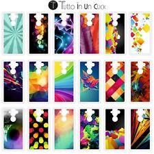 Custodia cover RIGIDA BIANCA per Nokia 9 -sb  Design _485_502