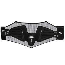 Riñonera Held Tri-tec Raqueta Moto Scooter Protección RIÑONES Cinturón Negro