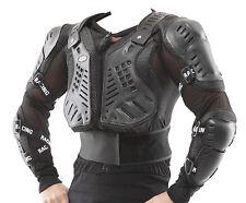Protectores chaqueta Protektor protectores camisa pecho tanques Safety Jacket XS hasta 5xl