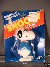 Aviva Vintage Snoopy Walker