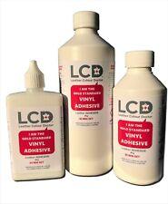 Vinyl Adhesive Strong Flexible waterproof PU Bonding Fast Setting Fabric Glue