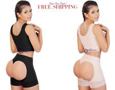 Butt Lifter Butt Booster Body Shaper Tummy Compression Original Colombian Shaper