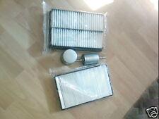 Gr. Inspektionspaket Filter Kia Carens III 1,6 97KW 2008-