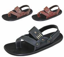 Mens Sandals Casual Beach Fashion Walking Flat Comfort Shoes Slipper Size