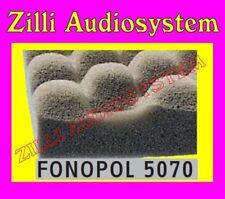 AZ AUDIOCOMP FONOPOL 5070 da 50x70 cm (AUDISON) BUGNATO
