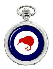 New Zealand Roundel Pocket Watch
