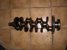 Kurbelwelle Fiat Brava 1.4 12V 55 kw Bj. 1997