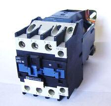 LP1D3210BD TELEMECANIQUE CONTACTEUR 24V DC 15KW-400V 20HP-460V