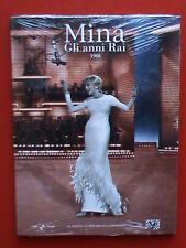 Mina gli anni Rai 1968  DVD N° 3 molto raro fuori catalogo 2008 nuovo sigillato
