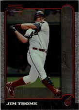 1999 Bowman Chrome Baseball Base Singles #221-439 (Pick Your Cards)