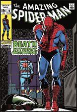L'incredibile Spider Man Marvel Comics POSTER | Taglie A4 a A0 UK venditore | E096