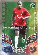 Match coronó 2011/2012 didier ya konan #124 Star-jugador