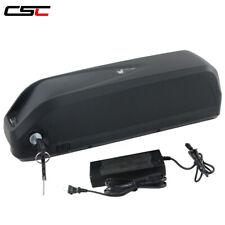 Electric bike kit Li ion Battery USB Samsung 48V 17.5AH for 1000w 1500w ebike