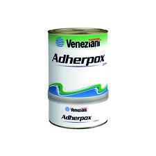 ADHERPOX PRIMER EPOSSIDICO BICOMPONENTE PROTETTIVO CONFEZ. DA 0,75 LT E 2,5 LT
