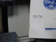 UDS Motorola DA56 DSU CSU modem 6456524800010