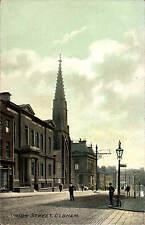 Oldham. Union Street by F. & G. Pollard, Oldham.