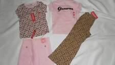 NWT Gymboree KITTY GLAMOUR Shirt Top Pants Skort Lot 5