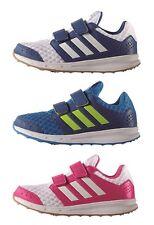 Adidas Lk Sport CF Niños CIERRE ADHESIVO INTERIOR ZAPATOS RUNNING af4534,AQ4823,