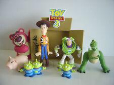 Takara Tomy Toy Story 3 Movie 2 Gashapon figure Buzz Woody Lotso Alien Rex Ham