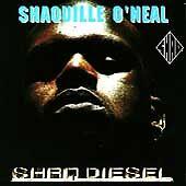 Shaq Diesel, O'Neal, Shaquille