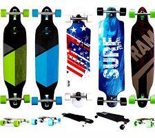 Longboard Area Mindless Aloha  Ram  Skateboard