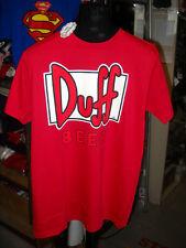 Maglietta Duff
