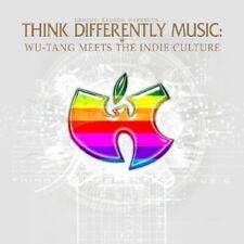 Various - Meets The Indie Culture CD Babygrande NEU