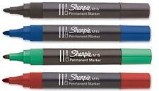 Sharpie M15 Permanent Marker Bullet Tip x 4