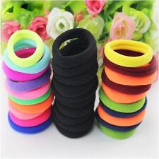New 10 Pcs Cute Elastic Head Rope For Children Girls Hair Accessories Hair Band