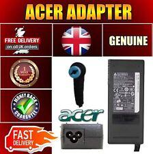 GENUINE DELTA FOR ACER TRAVELMATE 804 804LCI 804LCIB 90W ADAPTOR CHERGER
